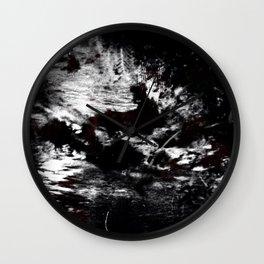 Experimental Photography#8 Wall Clock