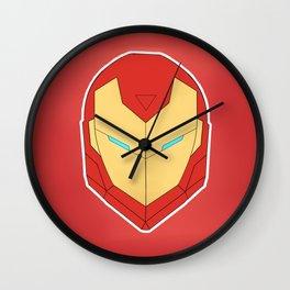 simple mug  Wall Clock