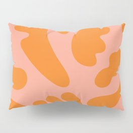 Summer Kitchen Camoflague Pillow Sham