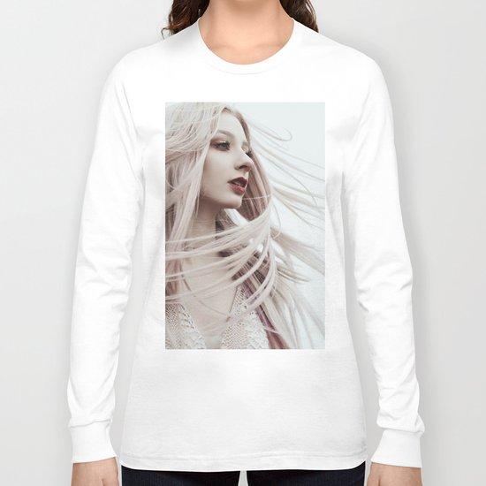 A dream Long Sleeve T-shirt