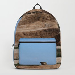 Badlands Rockformation Backpack