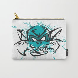 Old school Raz Carry-All Pouch