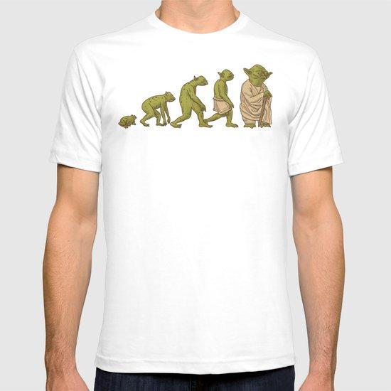 Yodalution  T-shirt