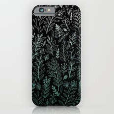 Ghost Botanic Slim Case iPhone 6s
