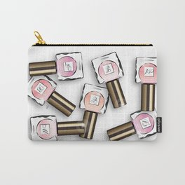 Nail polishes Carry-All Pouch