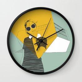 Casa da Música Wall Clock