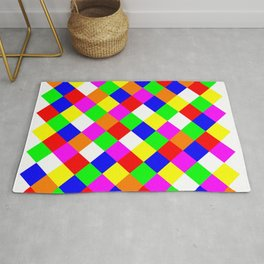 Patches Rug
