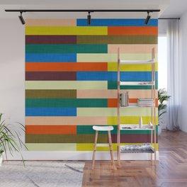 kilim Autumn Colors Wall Mural