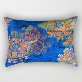 The Water Angels Rectangular Pillow