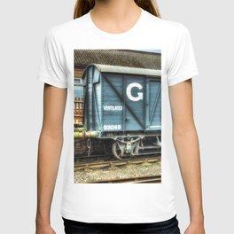 GWR Mink A Van T-shirt