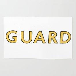 Guard Rug