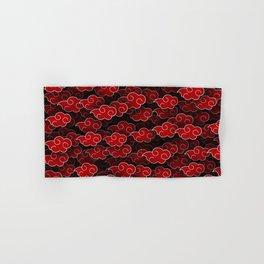 Akatsuki Hand & Bath Towel
