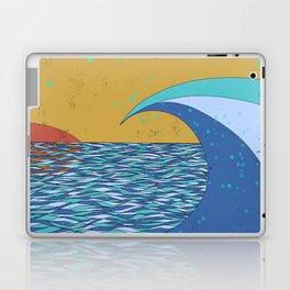 Sunset VIII Laptop & iPad Skin