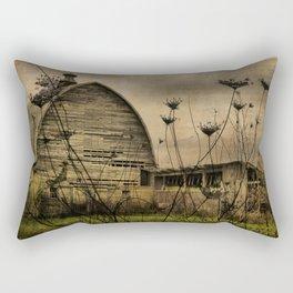 Country Nature Rectangular Pillow