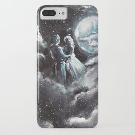 Dancing Amongst the Stars iPhone Case