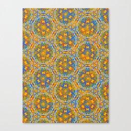 Pattern 7 Canvas Print