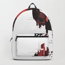 DEATHSTEP Backpack