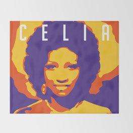 Celia Throw Blanket