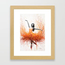 Outback Australia Dream Framed Art Print