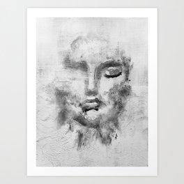 No.6 Art Print