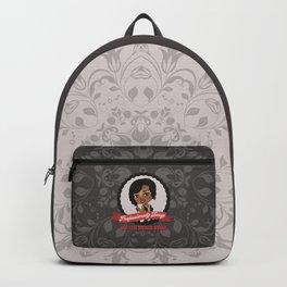 Professionally Sassy Backpack
