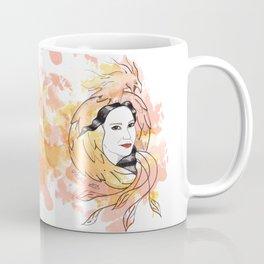 Fenix girl Coffee Mug
