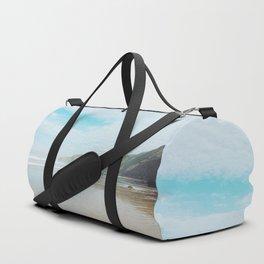 Sea Spray Duffle Bag