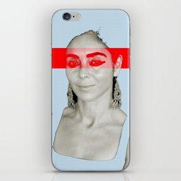 Woman N22 iPhone Skin