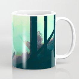 They'll Never Win Coffee Mug