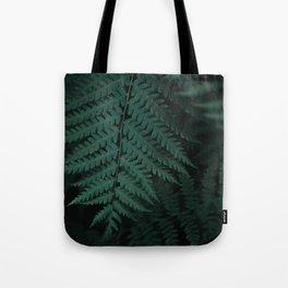 Fern I Tote Bag
