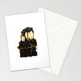Brownie Sundae Stationery Cards