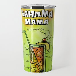 Bahama_Mama_002_by_JAMFoto Travel Mug