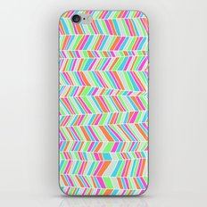 Beach Blanket 2 iPhone & iPod Skin