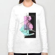 Crime Long Sleeve T-shirt
