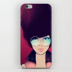 Funkidori iPhone & iPod Skin