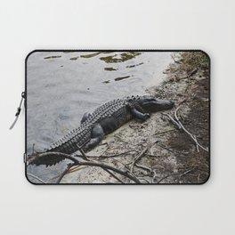 Eager Gator Laptop Sleeve