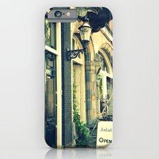 Open Slim Case iPhone 6s