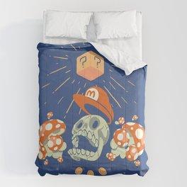 Die Tryin' Comforters