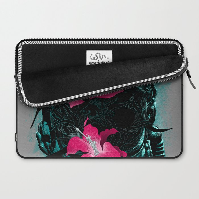 The Last of Us Laptop Sleeve