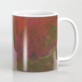 Lost in the Jungle - Yossi Ghinsberg Coffee Mug