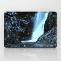Those Secret Places in Nature iPad Case