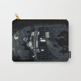 Zombies Inn Carry-All Pouch