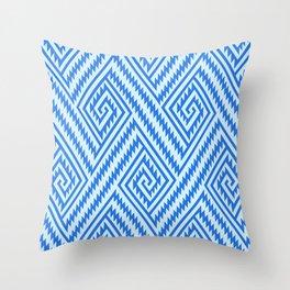 Sinagua Throw Pillow