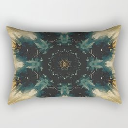 leviathan Rectangular Pillow