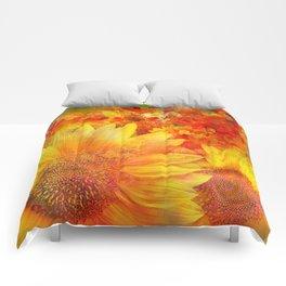 Tournesol Comforters