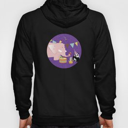 Music Band Hoody
