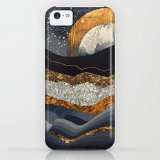 Metallic Mountains Slim Case iPhone 5c