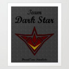 Ratchet and Clank: DreadZone Team Art Print