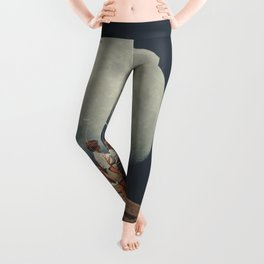 FriendsnotFriends Leggings