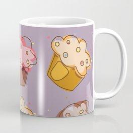 Muffins - pattern Coffee Mug